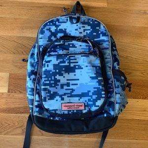 Vineyard Vines Backpack 🎒